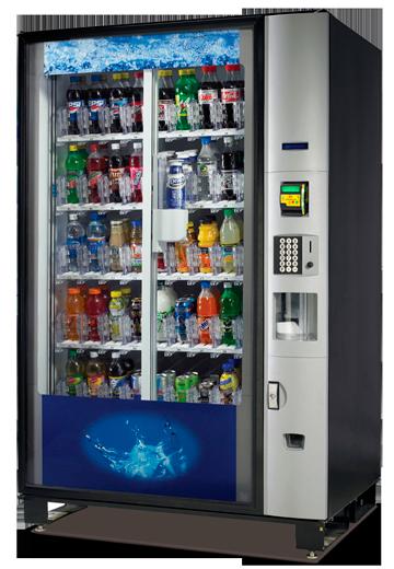 Vending Machines Etobicoke
